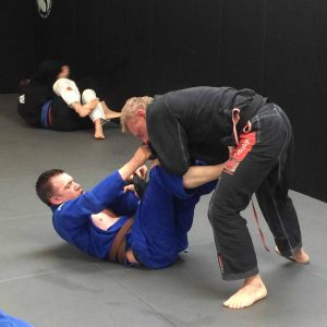 BJJ Essex Open Mat