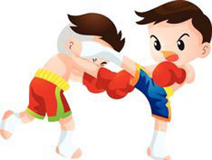 Muay Thai for Children
