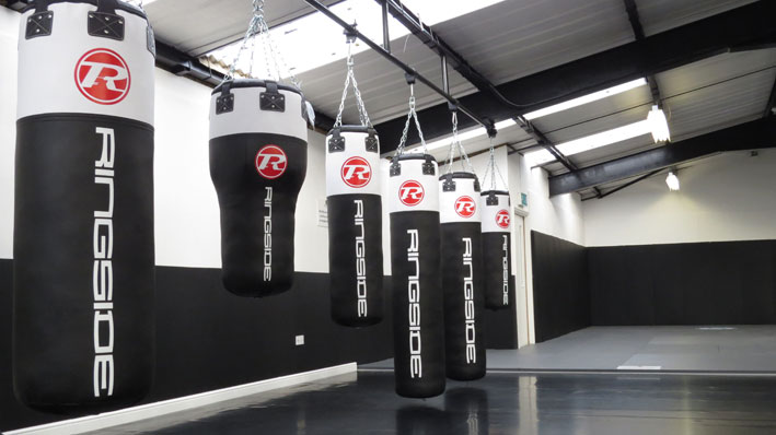 Mma In Essex Located At Ripped Gym In Harlow Fightsportsuk