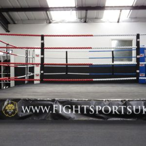 FightSportsUK-Boxing-Ring