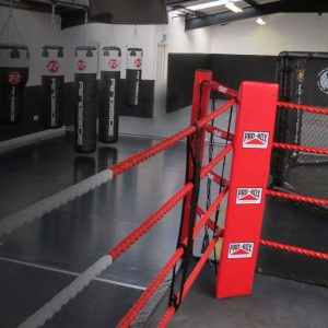 FightSportsUK MMA in Essex based Gym