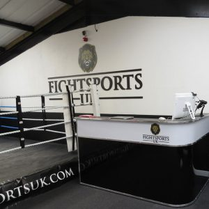 FightSportsUK-Reception