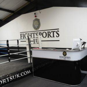 FightSportsUK-Reception