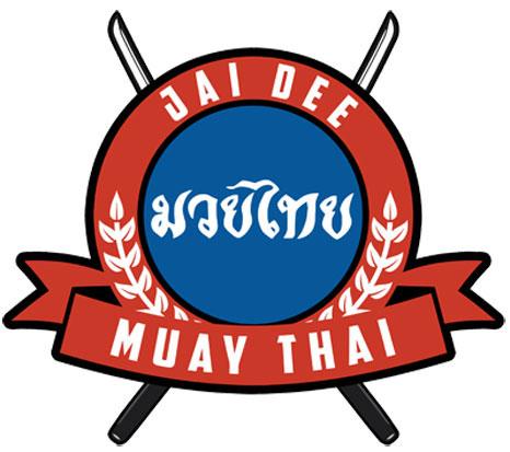 Jai Dee Muay Thai in Essex
