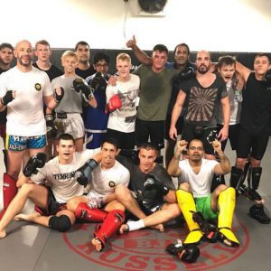 Joey-MMA-in-Essex-based-class