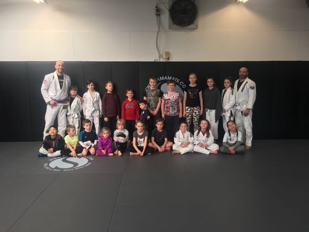 Kids Martial Arts Classes in Harlow, Essex growing from Strength to Strength