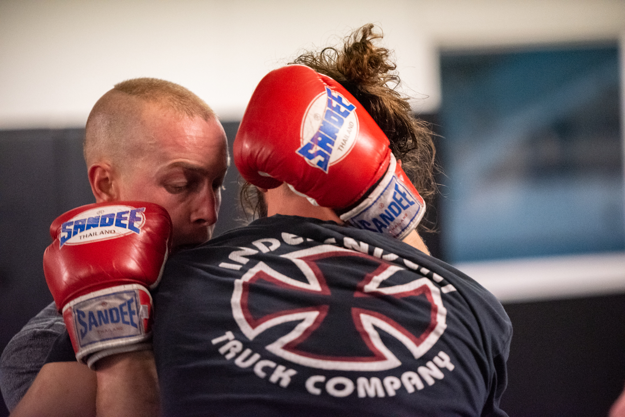 Muay Thai in Essex