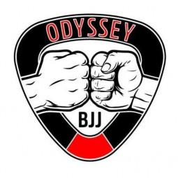 Odyssey BJJ in Essex